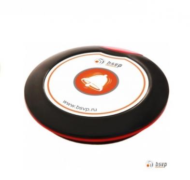 Кнопка вызова официанта K04-BW