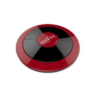 Кнопка вызова персонала K06-R