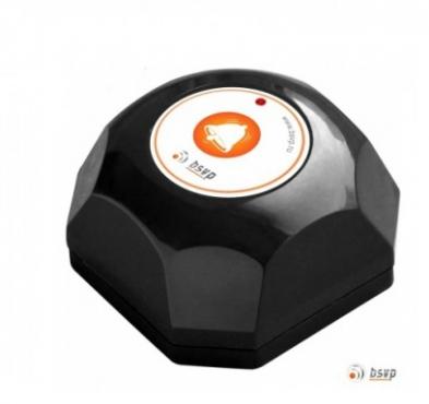 Кнопка вызова персонала K01-BW
